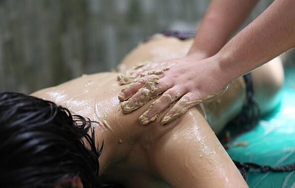 masajes para adelgazar el cuello spanish