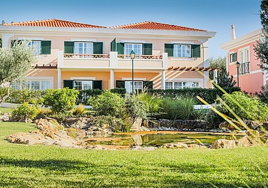 Wellness Hotel Longevity Cegonha Country Club, Portugal, ofrecido por SIS Escapadas Spa